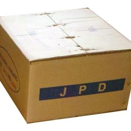 JPD 亚银(锌合金)研磨抛光粉