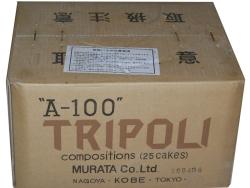 日本抛光蜡A-100
